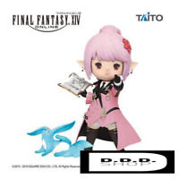 taito Final Fantasy XIV Tataru figure minion ver. japan limited goods game item