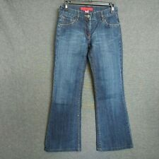 French Connection Fcuk Jeans Boot Cut Women's Size 2 S