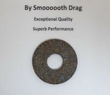 Fin Nor REEL PART AHAB 16 (1) Smooth Drag Silky Smooth Drag Washer #SDF4