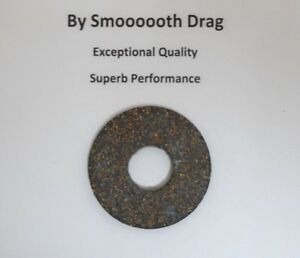 Fin Nor REEL PART AHAB 20 (1) Smooth Drag Silky Smooth Drag Washer #SDF4