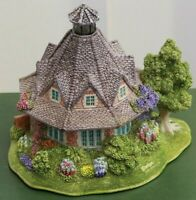 Lilliput Lane The Rest House L2655 complete with Deeds