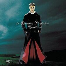 Gustavo Cerati - 11 Episodios Sinfonicos [New Vinyl] Argentina - Import