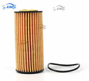 Oil Filter 06L115562 A For Audi VW Seat Skoda Porsche A1 Sportback A3 A4 Allroad