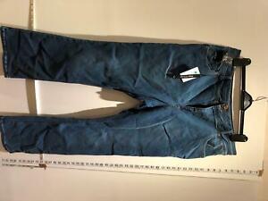 Womens Jeans - Shape & Sculpt Size Uk 20R