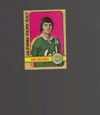 1972-73 OPC IVAN BOLDIREV  #41 (PLEASE LOOK AT SCANS)