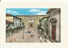 170087 ROMA CASTEL GANDOLFO Cartolina FOTOGRAFICA viaggiata 1959