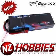 Gens ace 2S 5000mah lipo 7.4V 100C 2S1P HardCase Lipo Battery pack #21 Racing Se