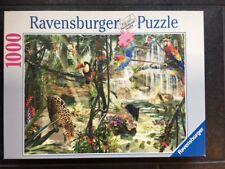 Tropical Impressions - 1000 Piece Jigsaw Puzzle by Ravenburger