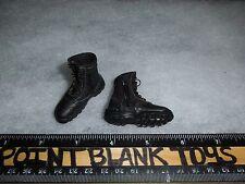 DID Boots LAPD SWAT POINT MAN DENVER 1/6 ACTION FIGURE TOYS dam ace