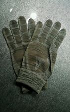Bcb International Camo Tactical Touch Screen Gripped Gloves, Size 8, Brand new.