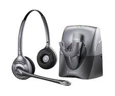Plantronics CS361n Gray Headset