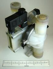 Wilden A.025B PLASTIC/PTFE ACCU-FLO T-SERIES Double Diaphragm Air Operated Pump