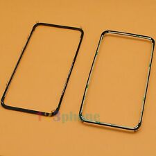 LCD TOUCH SCREEN FRONT MIDDLE FRAME WITH STICKER ADHENSIVE FOR IPHONE 4S #H424B