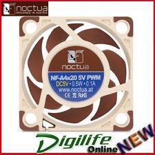 Noctua 40mm NF-A4x20 5V PWM 5000RPM Fan
