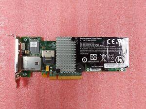 LSI SAS 9280-4i4e 6GB/s RAID Controller Card L3-25305-04A