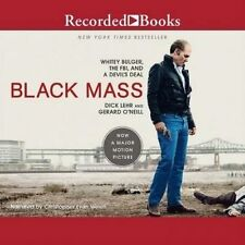 Black Mass: Whitey Bulger, the FBI, and a Devil's Deal by Lehr, D 9781501907876