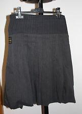 COP COPINE_Superbe jupe noire_modèle ALAN_T.40_TBE