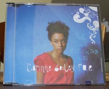 CORINNE BAILEY RAE- PUT YOUR RECORDS ON (CD SINGLE)