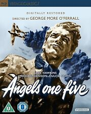 ANGELS ONE FIVE (1952) BLURAY in Inglese NEW PRENOTAZ.