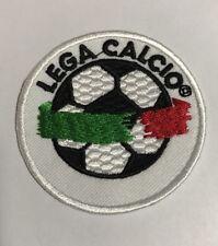 Toppa Serie A Patch batch Italy Soccer League LEGA CALCIO 1998-2003 Juventus