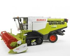 BRUDER Toys Claas Lexion 780 Terra Trac Combine Harvester 02119