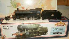 loco vapeur Mogul class 93XX 9308 Southern region BR Bachman 31-802 HO 2 rails