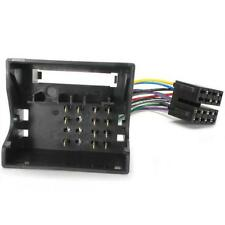 Land Rover Defender CD Radio Estéreo Arnés Cableado ISO Gomas Conector pc2-75-4