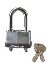 Master Lock 510kad Padlock With Adjustable Shackle Up To 2 Inch Keyed Alike