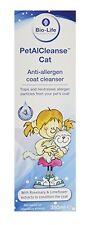 Bio-Life PetalCleanse Cat Allergy Relief solution 350ml