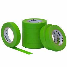 8pk 1 X 60yd Stikk Green Painters Tape 14 Day Easy Removal Trim Edge Finishing