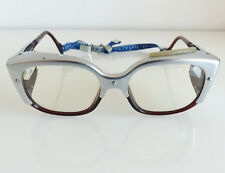Carl Zeiss Schutzbrille Excimer 190-390nm L6A Brille Klar #14