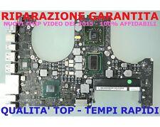 ✅ LOGIC BOARD REPAIR GPU APPLE MACBOOK PRO 15 2008 820-2330 NVIDIA ✅