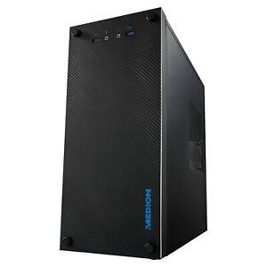 MEDION AKOYA E32013 Computer PC AMD Ryzen 5 PRO 4650G 3,7GHz 512GB SSD 8GB RAM