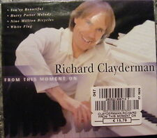 CD Richard Clayderman / From this Moment on – Album 2006
