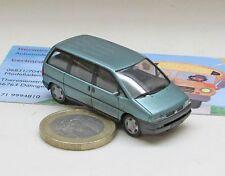Herpa  031714     Fiat Ulysse,    grün  met.    (5466)