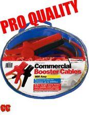 Cables puente batería