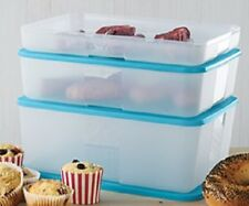 Tupperware Freezer Mates Jumbo Set - BRAND NEW