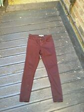 TopShop Size Petite Mid Slim, Skinny Jeans for Women