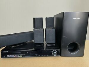 Samsung Home Theatre System HT-Z310 5.1 Surround Sound (with Remote)