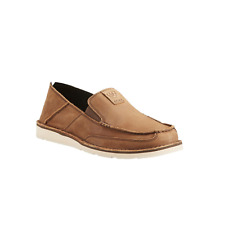 Ariat Men's Cruiser Aged Bark Brown Shoe 10021713