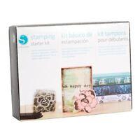 Silhouette Stamp Starter Kit
