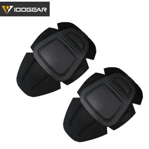IDOGEAR G3 Combat Knee Pads Protective Knee Cap For G3 pants Tactical Airsoft