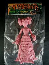 Paul Kaiju Vertebrata Blobpus Toy Art Gallery Blank Kaiju Sofubi Nekomay PK TAG