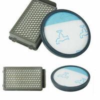 Filtro HEPA Potencia Compacta Kits para Rowenta RO3715 RO3795 RO3798 Aspiradora