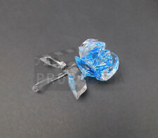 THE ORDER NETFLIX TV SERIES Vera's Crystal Blue Rose (Plastic) Prop