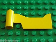 Porte auto jaune Lego Fabuland Car Door x614 / set 3634 128 338