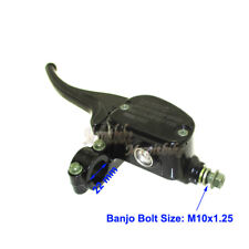Left Front Brake Master Cylinder For Polaris Magnum 425L 2x4 4x4 6x6 1995 -1998