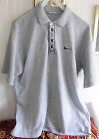 "Shirt ""Nike"".Gr.XLß,Cotton,Made in Thailand"