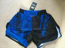VENUM NOGI 2.0 MMA / FIGHT SHORTS - BLUE