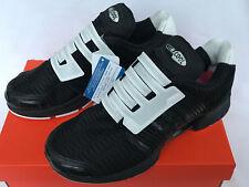 Adidas Climacool 1 CMF BA7270 Black Hook & Loop Marathon Running Shoes Men's 10